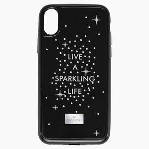 Swarovski Live a sparkling live iPhone X/ XS Case
